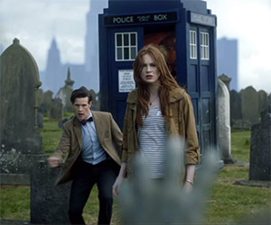 A Brief History of Doctor Who, Series 5-7