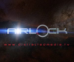 Airlock: A Kickstarter-Funded Sci-Fi Series