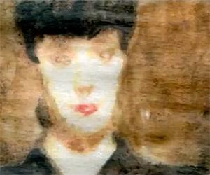 Blade Runner Retold in Watercolor Paintings