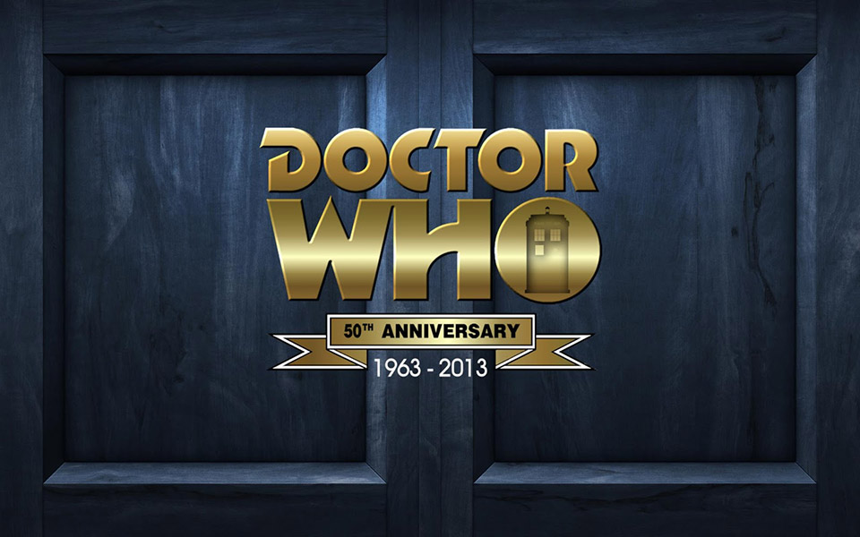 The Bottleneck Gallery Doctor Who Event