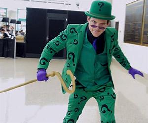 Stan Lee's Comikaze 2013 Cosplay Video