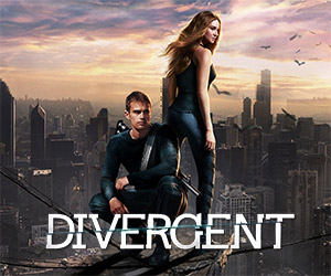 Divergent: Second Fantastic Trailer