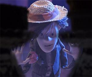 Doctor Puppet Episode 5: Baker's Eleven