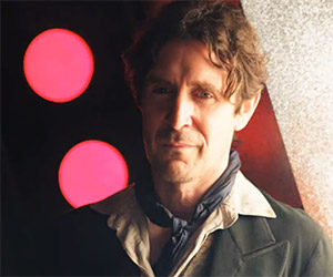 Doctor Who: The Night of the Doctor Mini Episode