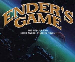 Orson Scott Card Announces New Ender's Game Books