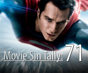 Everything Wrong With Man Of Steel