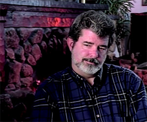 George Lucas Discusses the Star Wars Backstory