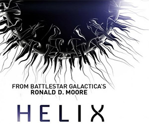 Helix: Second Trailer for Syfy's Intense Sci-Fi Thriller