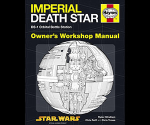 The Death Star: Haynes Owner's Technical Manual