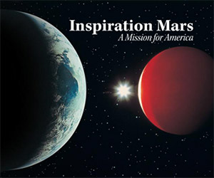 Dennis Tito Planning 2017 Mission to Mars
