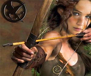 Katniss Everdeen Kills Everything