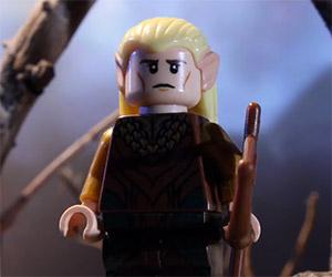 Legolas Gets Friendzoned by Tauriel