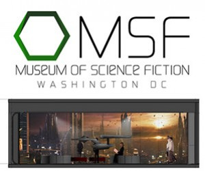 Help Fund a Museum of Science Fiction in DC