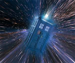 10 Rules for Time Travelers