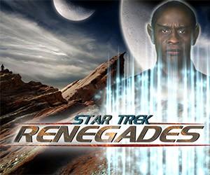 Star Trek: Renegades, Fan Film Teaser Trailer