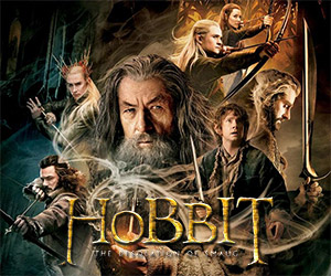 The Hobbit: The Desolation of Smaug Full Trailer