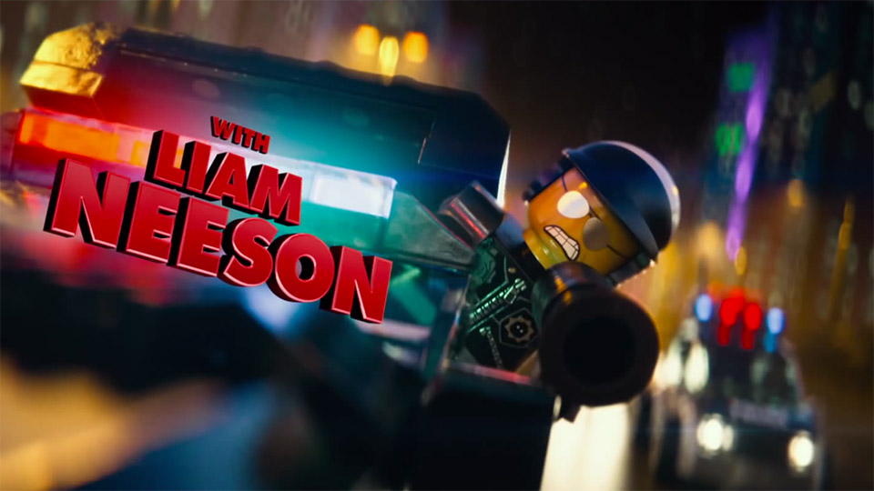 Lego Batman 2 All Characters Toys The LEGO Movie: Offici...