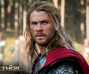 Thor: The Dark World, Three Great New Trailers