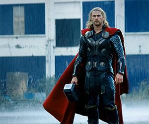 Thor: The Dark World TV Spot: Legacy