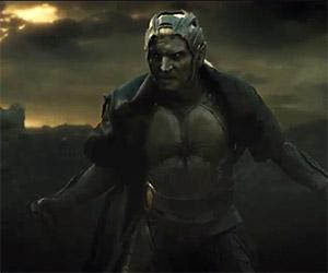 Thor: The Dark World: The Epic Thor/Malekith Battle