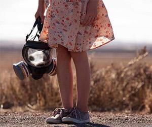 Transmission: A Sci-Fi Short Film