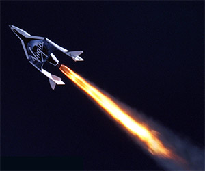 Virgin Galactic's Space Tours Will Be Televised