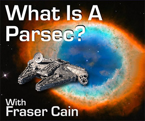 What is a Parsec, Anyway?