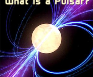 What is a Pulsar? The Science Explained
