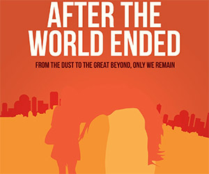 After the World Ended: First Trailer