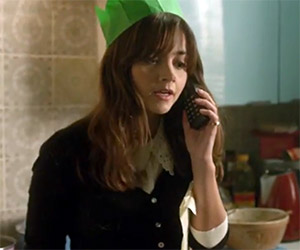 The Time of The Doctor: Emergency Boyfriend