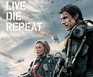 Edge of Tomorrow Starring Tom Cruise: First Trailer
