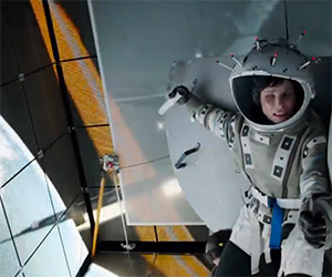 Gravity: The Journey from Script to Screen