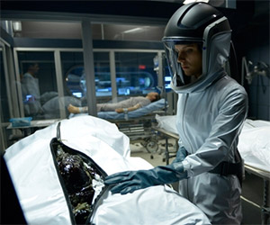 Syfy's Helix: New Footage Looks Terrific