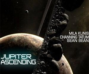 Jupiter Ascending: Trailer for Wachowskis' Sci-Fi Flick