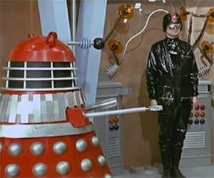 Rifftrax Spoofs Daleks – Invasion Earth: 2150 A.D.