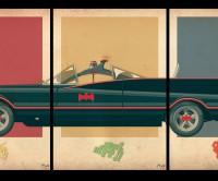 Batmobile 66