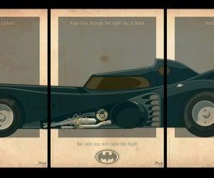 Batmobile 89