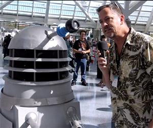 Scott Lobdell Invades Stan Lee's Comikaze