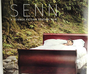 Senn: An Independent Sci-Fi Film