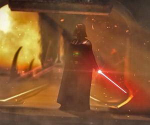 Star Wars: The Apprentice Live Action Short