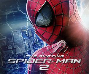 The Amazing Spider-Man 2: Three Sneak Peek Clips