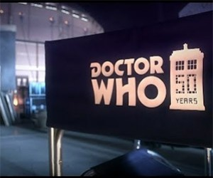 The Day of the Doctor: Behind the Lens