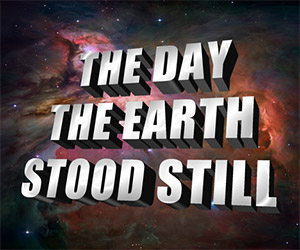 The Day the Earth Stood Still, Live Radio Drama