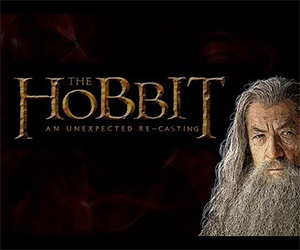 The Hobbit: An Unexpected Recasting