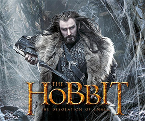 conflict in the hobbit The official blog of the hobbit movies directed by peter jackson, including the hobbit: an unexpected journey, the hobbit: the desolation of smaug, the hobbit: the.