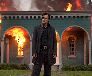 The Walking Dead: A Tribute to The Governor