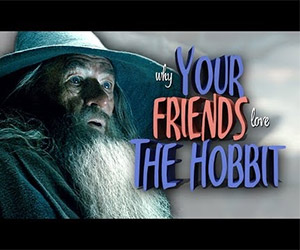 Why Everyone Loves The Hobbit
