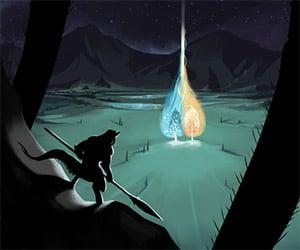 Aaron Diaz Interprets J.R.R. Tolkien's Worlds