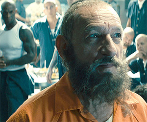 All Hail the King: The Mandarin, er, Trevor Returns
