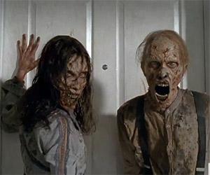 The Walking Dead: New Episode Sneak Peek